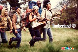 Online retailer Myntra now offers Timberland apparels