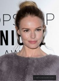 Kate Bosworth once again partners with Topshop