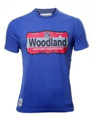 Woodland launches S/S 'Wet Wick Collection'