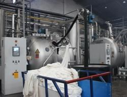 Tinatex orders 8th dyeing machine from Thies