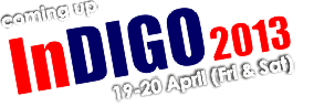 InDIGO to feature live automated denim production line