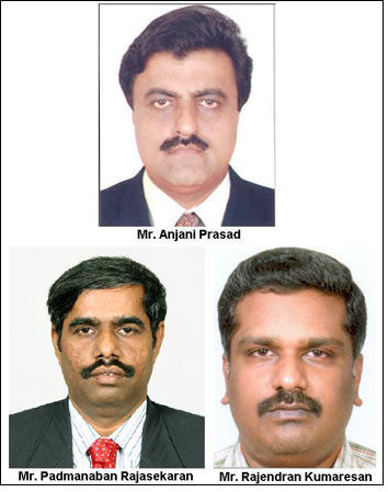 Management changes at Clariant Chemicals (India)