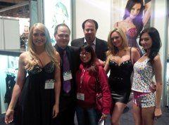 Coquette achieves success at international lingerie show