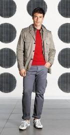 Zegna launches performance-driven urban sportswear