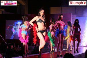 Triumph India unveils new 'Shape Sensation' line