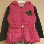 Children's Apparel Network recalls girl's clothing sets