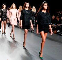 Mercedes-Benz Fashion Week Madrid returns on Sep 13
