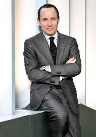 Ermenegildo Zegna to debut Maserati Quattroporte line