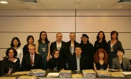 PolyU hosts jury session of global student fashion event