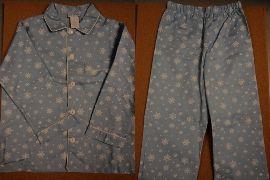 US CPSC recalls Vive La Fete children's pajamas