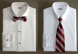 Brooks Brothers Great Gatsby line features Supima Cotton