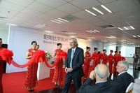 Staubli opens new production site in China