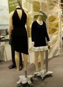 Fashion meets technology at Vidya awards