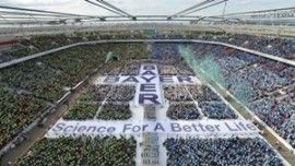Bayer celebrates 150 years of existence