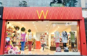 Womenswear brand 'W' opens flagship store in Bangalore