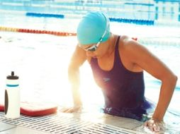 Stay fit with 'Speedo' swim fitness collection