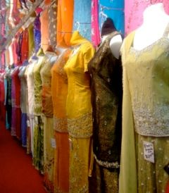 Gujarat apparel makers eye bigger share in India's exports