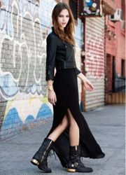 Steve Madden introduces 'City Armor' collection