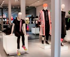 Fashion brand Y-3 opens second store in London