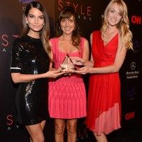 "Victoria's Secret receives ""Most Visible Brand"" award"