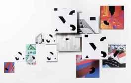 Adidas celebrates a decade of Y-3 with compilation album