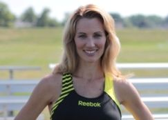 Reebok signs US Olympian Carrie Tollefson as brand envoy