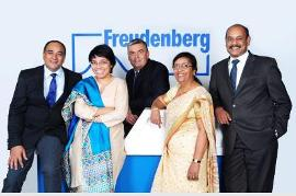 Freudenberg opens new corporate centers in India & Brazil