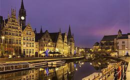 McArthurGlen to open designer outlet in Belgium