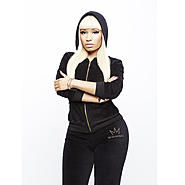 Nicki Minaj releases Fall-2013 apparel line for Kmart