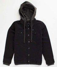 CPSC recalls hooded jackets due to strangulation hazard