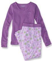 US CPSC recalls L.L Bean girl's pajamas
