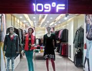 Clothing brand 109°F launches two stores in Delhi