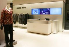 Elena Mirò opens new store in Italy