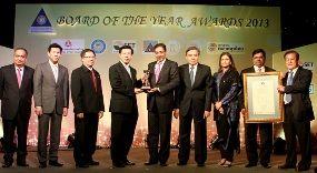 Indorama Ventures bags 'Audit Committee' award