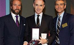 Gucci bags International Luxury Brand Award