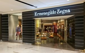 Ermenegildo Zegna opens second flagship store in Abu Dhabi