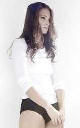 Sloane & Tate create menswear inspired Supima skivvies