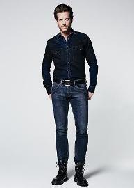 Atelier GARDEUR launches super-elastic trousers for men