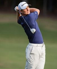 Ashworth extends partnership with Justin Rose till 2018