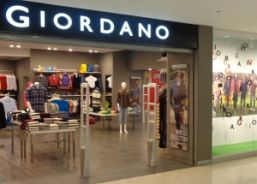 Giordano opens new flagship store in Pakistan