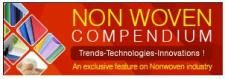 Global firms confirm participation in Nonwoven Compendium