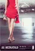Fashion trade show Momad Metropolis begins from Feb 14
