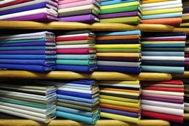 Bright outlook for Thai textile export sector in 2014: TTI