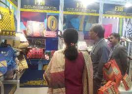 FDDI participates in leather fair at Chennai