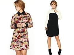 Coleen Rooney introduces her 10th range for Littlewoods