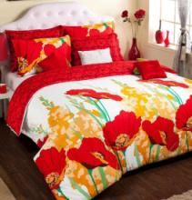 Portico New York unveils Holi inspired bright bed linens