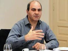 Mr. Antonio Braz Costa