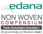 EDANA supports Nonwoven Compendium as 'Knowledge Partner'