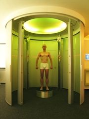Human Solutions SizeITALY displays new body dimensions