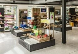 Deckers opens first ever 'Brand Showcase' store in US